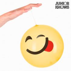 Minge Gonflabilă Emotion Yoyó Junior Knows