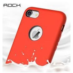 Husa TPU Rock Apple iPhone 7 Plus RED
