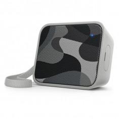 Difuzor Bluetooth fără Fir Philips BT110C/00 USB 4W Gri - Boxe PC