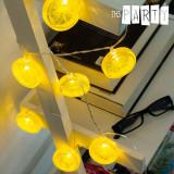 Ghirlandă LED Lămâi Th3 Party (10 LED)
