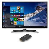 Smart TV SPC 9206132W 32 GB Windows PC Stick Negru