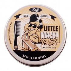 Fixator Ușor pentru Păr Little Macho The Macho Beard Company