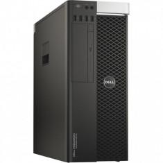 DL T5810 E5-2630 32 256+1 P5000 W10P - Sisteme desktop cu monitor Dell