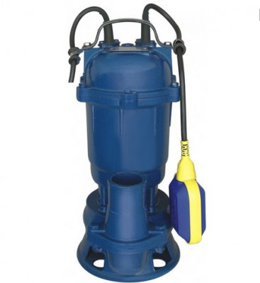 Pompa submersibila Apa murdara Gospodarul Profesionist WQD-550 W 8M foto