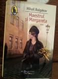 MAESTRUL SI MARGARETA-MIHAIL BULGAKOV