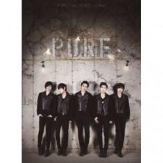 Pure - I Still...You (Single Album) ( 1 CD ) - Lotiune Tonica