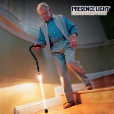 Baston Luminos Presence Light - Articole ortopedice