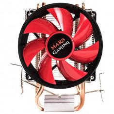 Ventilator Tacens IMIVEN0200 MCPU117 Gaming 800-2000 RPM 8-20 dBA 120W Cupru Aluminiu - Masa Laptop