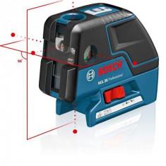 Nivela laser cu puncte GPL 25 Professional - Nivela laser rotativa