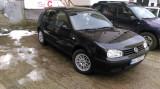 Vw Golf 4 1.6 16v 105cp 2002, Benzina, Hatchback