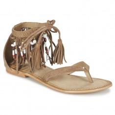 Sandale Piele Vero Moda Kaya Maro, 36, 37, 39 - 41