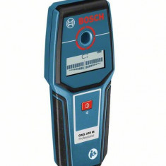 Detector de metale Bosch GMS 100 M Professional