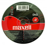 DVD-R MAXELL 16X SHRINK 10