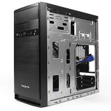 Cutie Semiunitate Micro ATX / ATX Tacens AC017AD AC017AD USB 3.0 | Aluminiu