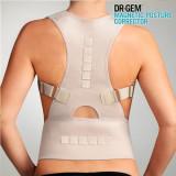 Corset pentru Spate Magnetic Dr Gem