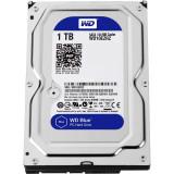 WD HDD3.5 1TB SATA WD10EZRZ, 1-1.9 TB, 5400, SATA 3