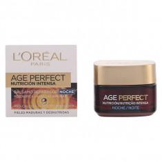 Cremă de Noapte Age Perfect L'Oreal Make Up
