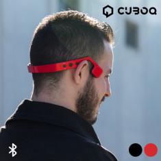Căști Bluetooth cu Conducție Osoasă CuboQ