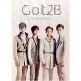 Got2B - Gotta Be Real (Single Album) ( 1 CD )