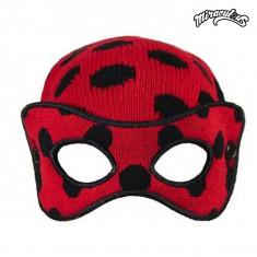 Căciulă-Mască pentru Copii Lady Bug 515 - Caciula Copii