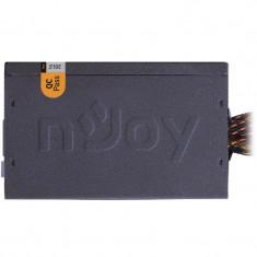 SURSA ATX 600W NJOY PWPS-060A02T-BU01B - Sursa PC