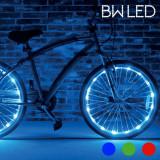 Tub cu Led pentru Biciclete BW LED (pachet de 2)
