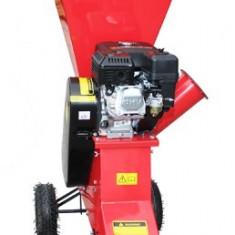 Tocator de crengi si tulpini 6, 5HP - Aspirator/Tocator frunze