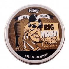 Fixator Rezistent pentru Păr Big Macho The Macho Beard Company