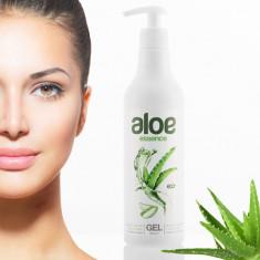 Gel cu 100% Aloe Vera