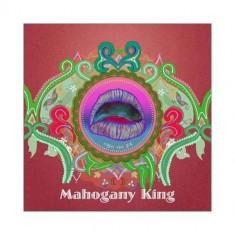 Mahogany King - Vol.1 [Imalssi Ara Mundeuk] ( 1 CD ) - Cajon