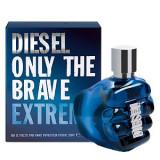 Diesel Only The Brave Extreme EDT Tester 75 ml pentru barbati