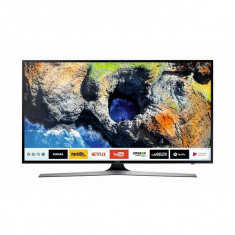 "Smart TV Samsung UE55MU6105 55"" Ultra HD 4K LED USB x 2 HDR Wifi Negru - Televizor LED Samsung, 139 cm"