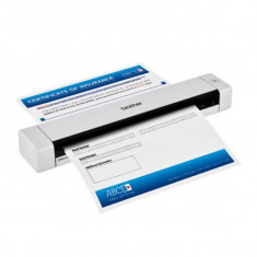 Scaner Portabil Brother DS620Z1 A4 - Scanner