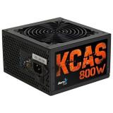 Sursă de Alimentare Aerocool KCAS800S 800W 7 x SATA
