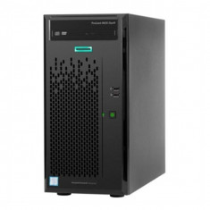 Unitate Server HPE ProLiant ML10 Gen9 Intel®Xeon® E3-1225V5 3.3 GHz 8 GB 2 TB