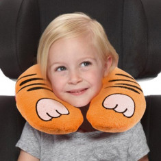 Pernă de Gât pentru Copii Animal
