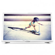 "LED TV 24"" PHILIPS 24PFS4032/12 - Televizor LED Philips, Full HD"