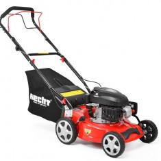 Masina de tuns iarba benzina-autopropulsie Hecht 541 SW - Masina tuns iarba