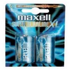 Baterii Alcaline Maxell MXBLR14 LR14 C 1.5V MN1400|(2 pcs)