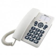 Telefon Fix SPC 3602 Alb