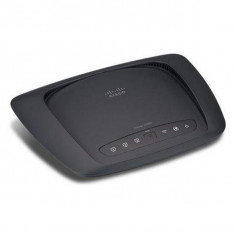 Router Linksys X2000 - Router wireless