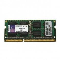 Memorie RAM Kingston IMEMD30095 KVR16S11/8 SoDim DDR3 8 GB 1600 MHz
