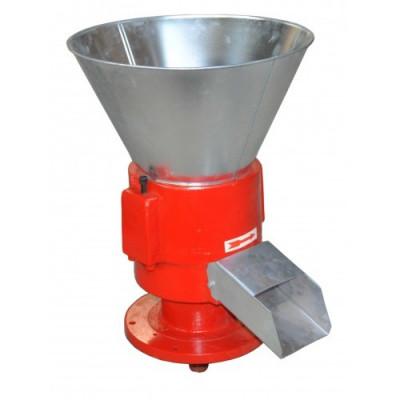 Cap granulator cereale si furaje KL-200 C foto