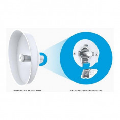Punct de Acces UBIQUITI PBE-M5-400-ISO PowerBeam Airmax 5 GHz - Acces point