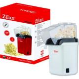 Aparat pentru popcorn ZILAN 1200W