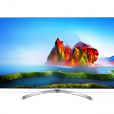 """Smart TV LG 55SJ810V 55"""" Super UHD 4K LED HDR Wifi Argintiu - Televizor LED"""