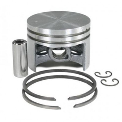 Piston Stihl 200- 200T- 020- 020T Ø 40mm (Platt) foto