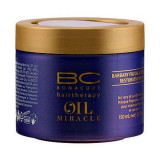Mască Bc Oil Miracle Schwarzkopf - Masca de par