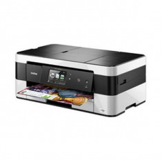 Imprimantă Duplex Wifi Brother MFCJ4620DWZX1 22 ppm 128 MB A3 - Imprimanta laser color
