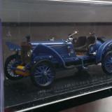 Macheta Brassier Racing Car 1908 - Dongguan 1/43